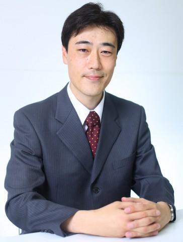 代表 矢場田 勲