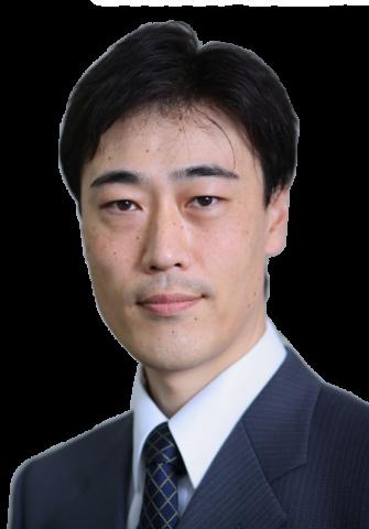 代表矢場田 肖像